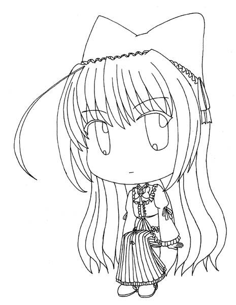 リースリット・ノエル  描き始めたのが05年11月6日のドリパ大阪入場待機中(苦笑)で それから長らく封印されてましたが、 ついにベールを脱ぎます(線画までの公開ですが)。  嘘ですごめんなさい。長く中断してましたorz 翌年5月に再開して線画にしてまして、8月までには時間を取って仕上げたいッス。