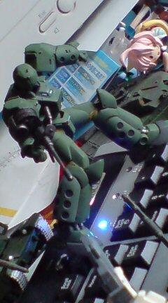 「ARL-99 ヘルダイバー」はチーフティンとチャレンジャーを率いてます